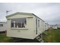 Static Caravan Dymchurch Kent 2 Bedrooms 6 Berth Atlas Sahara 2003 New Beach
