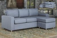 WOW! Canapé sectionnel / Sofa Sectional IF 9320 - CADEAUX VILLA