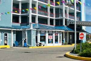 Commercial Retail Store Available Sylvan Lake