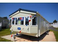 Static Caravan Brixham Devon 2 Bedrooms 6 Berth Delta Sapphire 2018 Landscove