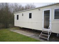 Static Caravan Rye Sussex 2 Bedrooms 6 Berth ABI Vista 2010 Rye Harbour