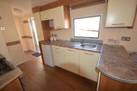 Static Caravan Steeple, Southminster Essex 2 Bedrooms 0 Berth Willerby Rio 2011