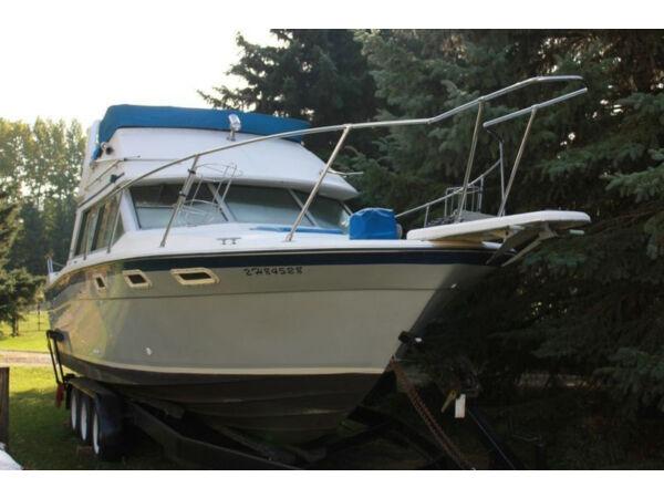 Bayliner 28 Ft For Sale Canada