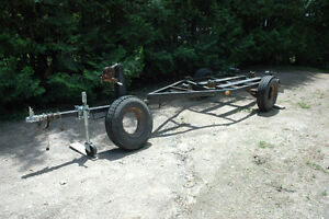 14 - 16' boat trailer for sale