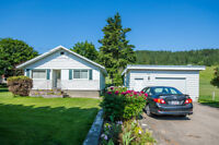 68 Old Sicamous Road, Grindrod- Perfect home and hobby farm