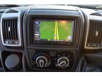 2012 AUTO-TRAIL TRACKER FB FIAT DUCATO 2.3 DIESEL 130 BHP 6 SPEED MANUAL 4 BERTH