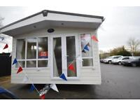 Static Caravan Nr Clacton-On-Sea Essex 2 Bedrooms 6 Berth Regal Autograph 2013