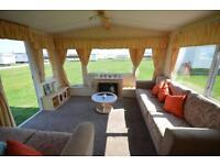 Static Caravan Isle of Sheppey Kent 3 Bedrooms 7 Berth Cosalt Balmoral 2004