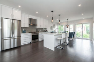 Luxury, Style, Location..this stunning custom built home has all