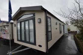 Static Caravan Chichester Sussex 2 Bedrooms 6 Berth Pemberton Monteray 2010