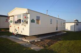 Static Caravan Whitstable Kent 3 Bedrooms 8 Berth ABI Horizon 2011 Alberta
