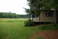 Waterfront 2 bedroom cottage $400 this Thanksgiving weekend
