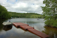 #247 - Open Concept Spruce Lake Cottage - Great Value!