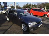 BMW 120 2.0 2005MY i SE leather int sat nav manual