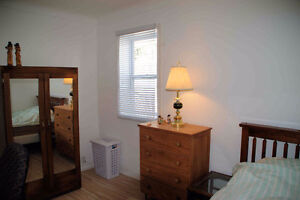 ● No lease - downtown Hull - $400 - May 1 ●