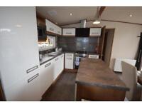 Static Caravan Saxmundham Suffolk 2 Bedrooms 6 Berth ABI Milano 2016 Carlton