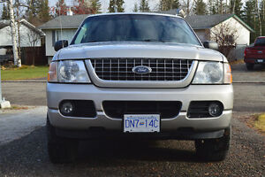 2004 Ford Explorer XLT SUV, Great Condition Prince George British Columbia image 6