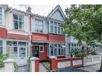 1 bedroom flat in Rannoch Road, Hammersmith, W69