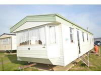 Static Caravan Isle of Sheppey Kent 3 Bedrooms 8 Berth ABI Brisbane 2003 Harts