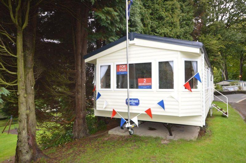 Luxury Static Caravan Hastings Sussex 3 Bedrooms 6 Berth Willerby Caledonia