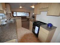 Static Caravan Chichester Sussex 2 Bedrooms 6 Berth Delta Radiant 2013