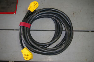 50 Amp 35ft RV Extension Cord