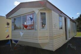 Static Caravan Hastings Sussex 2 Bedrooms 6 Berth ABI Prestige 2006 Beauport