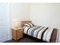 SINGLE ROOM TO RENT, NEWLY DECORATED, ALL BILLS INC, WIFI, SKY TV, NO DEPOSIT, CLEANER