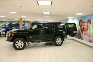 Hummer H3 Luxury 2007 SUV for sale