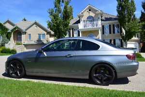 Need gone by sunday! 2008 BMW 335i Sport and Executive Coupe