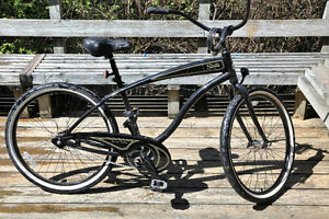 Bike Giant Simple Single Crusier
