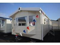 Static Caravan Chichester Sussex 2 Bedrooms 6 Berth Willerby Rio Gold 2016