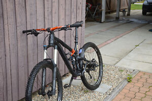 2016 Norco Sight A7.2 with many upgrades ! Well ridden