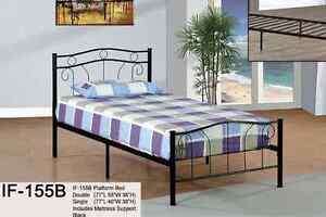 TWIN BEDS STARTING @ $139 - FREE DELIVERY & SETUP