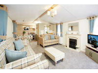 Luxury Holiday Home for sale at Silverhill Holiday Park