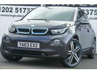 2014 BMW i3 E ( 170bhp ) Auto Extended Range