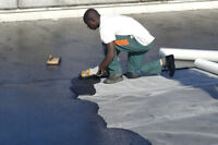 roofing roof INFILTRATION MONTREAL VERDUN LACHINE LASALLE  ANJOU