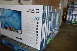 TELEVISION MEILLEUR PRIX!01 AU 31 AVRIL TV SAMSUNG LG SMART 4K