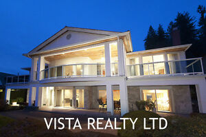 (VISTAREALTY.NET) Panoramic Ocean & City Views Westhill Home