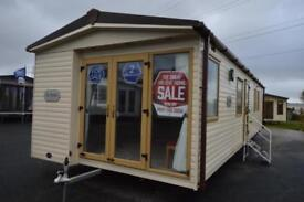 Static Caravan Birchington Kent 2 Bedrooms 6 Berth ABI St David 2011