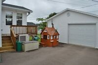 Moncton North - Trinity Area -  $149,900!!! with Garage!!