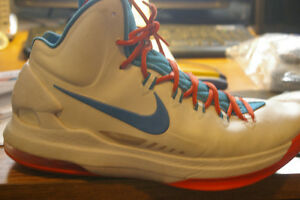 Item picture  Nike Zoom KEVIN DURANT KD V 5 AS AREA 72 ALL-STAR