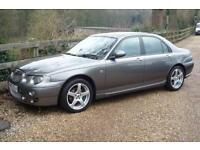 MG ZT 1.8 120PS 2004 REG