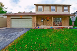 Open House Alert for Spacious Family Home-Sat. Nov. 26th @ 2-4pm London Ontario image 2
