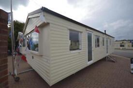 Static Caravan Winchelsea Sussex 2 Bedrooms 6 Berth Atlas Oasis Super 2007