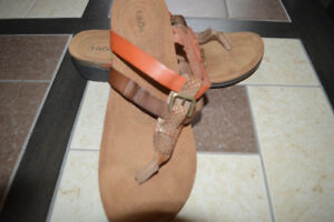 Ladies Taos Sandal