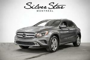 2015 Mercedes Benz GLA250 4MATIC SUV STAR CERTIFIED INCLUDED