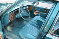 1979 Cadillac Sedan DeVille- Same Family Owned For 36 Years