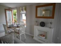 Luxury Lodge Christchurch Dorset 2 Bedrooms 4 Berth Omar Westfield 2014