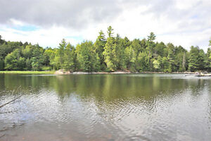 Haliburton Real Estate Team-Kennisis Lake Lot-$235,000